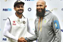 Hashim Amla Fastest to Hit 23 ODI Tons, Breaks Virat Kohli Record