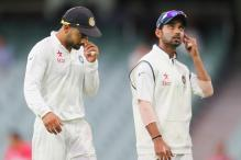 In a First, Indian Cricketers Tweet Fixtures of New Zealand Series
