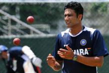 'Ache Din' Ahead for Indian Cricket: Gavaskar on Kumble