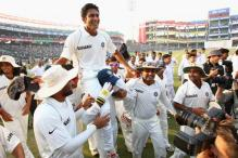With Anil Kumble, Indian Cricket's Golden Generation Back at Helm