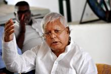 Controversy Over Shahabuddin's Bail a Creation of BJP, Media: Lalu