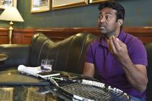 Few Jealous Competitors Want to Tarnish My Reputation: Leander Paes