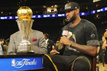 LeBron Makes Case for All-Time Best with Historic Finals
