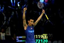 Lee Chong Wei on Right Track for Rio Olympics, Says Coach
