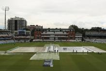 Marylebone Cricket Club Calls for Cork-popping Ceasefire at Lord's