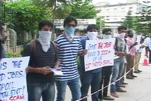 Students Protest Against L&T Infotech, Say Company Withdrew Job Offers