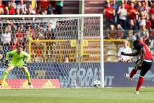Belgium Struggle to 3-2 Win Over Norway in Euro Warm-Up
