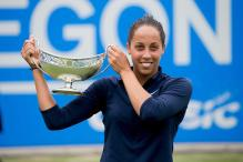 Madison Keys Captures Second Career Title in Birmingham