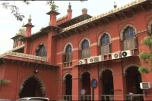 Madras HC Lawyers Hold Rally Against Amendments Made Under Advocates Act