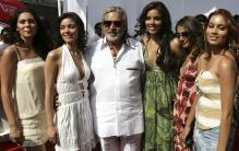 I Am Not a Gatecrasher, Retorts Mallya After Book Event Row