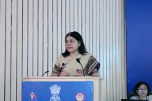 Can Have Law on Marital Rape But Women Won't Complain: Maneka