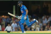 Manish Pandey Eyes Permanent Place in Team India