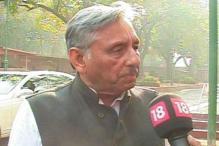 Narasimha Rao's 'Pro-Hindu Mindset' Led to Babri Demolition: Manishankar Aiyar