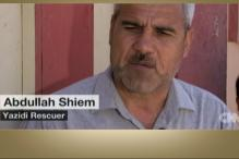Watch: A Yazidi Businessman who Saves 240 Sex Slaves From IS