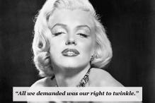 10 Quotes By Marilyn Monroe That Every Girl Can Relate To