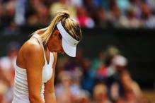 Maria Sharapova Out of Rio As CAS Delays Doping Decision