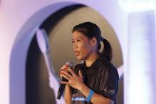 Uncertain Future Awaits Women's Boxing: Mary Kom