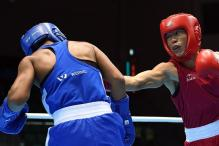 IOC Denies Mary Kom Wildcard Entry for Rio Olympics