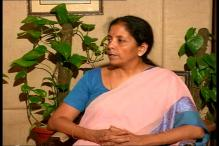 FDI Push a Follow-up of  Make in India Initiative: Nirmala Sitharaman