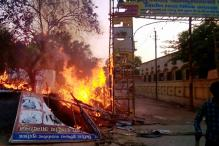Mathura SP Among 19 Killed in Clashes, Over 200 Protesters Detained