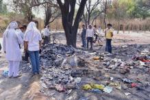 Supreme Court Refuses CBI Probe Into Mathura Violence