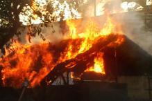 Mathura Clash: UP Govt Raises Compensation for Slain Cops