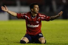 ISL: Mumbai City FC Sign up Argentine Matias Defederico