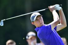 Matthew Fitzpatrick Leads at Halfway in Nordea Masters