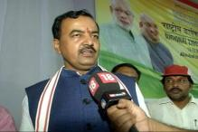 BJP Will End Gunda Raj in UP: Maurya