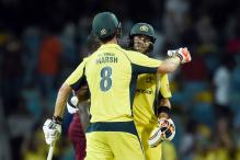 Marsh, Smith Power Australia Into Tri-Series Final