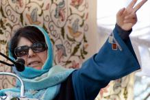 Mehbooba Should Have Released Hurriyat Leaders: Omar