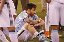 The National Team Is Over for Me, Says Lionel Messi