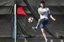 Messi Has No Personality, Lacks Character to Be Leader: Maradona