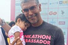 Women Should Celebrate Their Health: Milind Soman