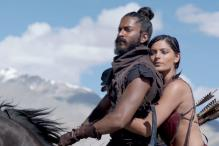 Got My First Pay for Bhavesh Joshi Not Mirzya: Harshvardhan Kapoor