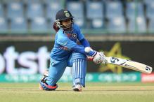 Need More Enhanced Support Staff: Mithali Raj