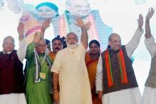 Modi Calls Kalraj Friend, Sparks Speculation Over UP CM Face
