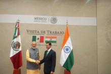 Mexico Backs India's Bid for NSG Membership