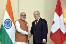 Switzerland Backs India's NSG Bid; To Help Tackle Blackmoney