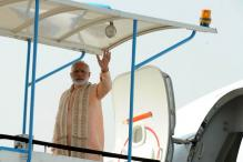 Trade, Security on Agenda as PM Modi Embarks on 5-Nation Tour
