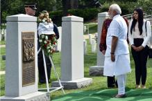 Modi Pays Homage to Indian-American Astronaut Kalpana Chawla
