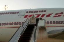 PM Modi Returns Home After Concluding 5-Nation Tour