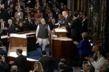 Did PM Narendra Modi's Speech at US Congress Hit The Right Chord ?