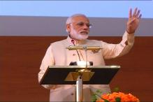 PM Modi Congratulates Indian Paralympians, Assures Development