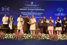 Urbanisation Can Mitigate Poverty, says Modi at Smart City Launch