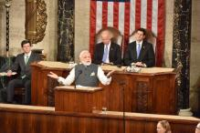 Full Text: Narendra Modi's Speech at Joint Meeting of US Congress