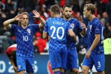 Luka Modric Stunner Gives Croatia 1-0 Win Against Turkey