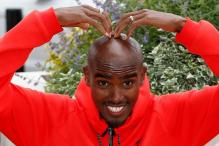 Mo Farah Says 2017 Could Be His Last Year on Track
