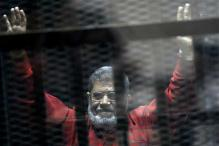 Ex-President Morsi Sentenced to 40 Years in Jail by Egypt Court