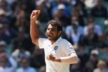 Important to Focus on Line and Length, Says Mohammed Shami
